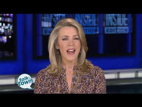 Inside Edition Host Deborah Norville Previews Upcoming Stories