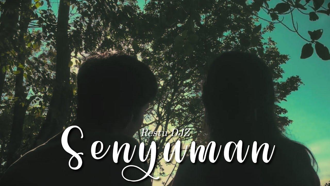 restudjz Ft. Andhika PZ_Senyuman (Official Music Video)