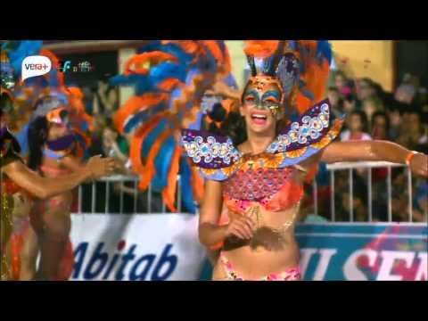 Desfile de Llamadas – Clip Final