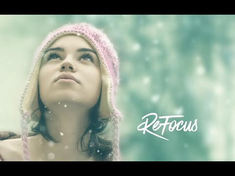 ReFocus - Free Soft Focus Photoshop Action
