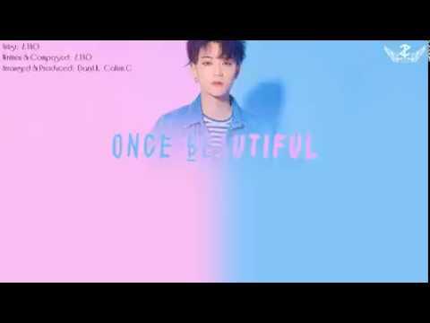 黄子韬 Z.TAO - 好不好 (Once Beautiful)