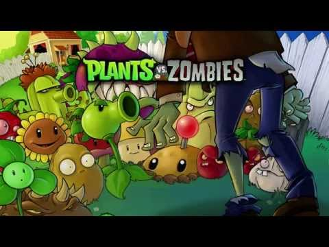 Xbox One Backward Compatibility | Plants vs. Zombies gameplay pt.1