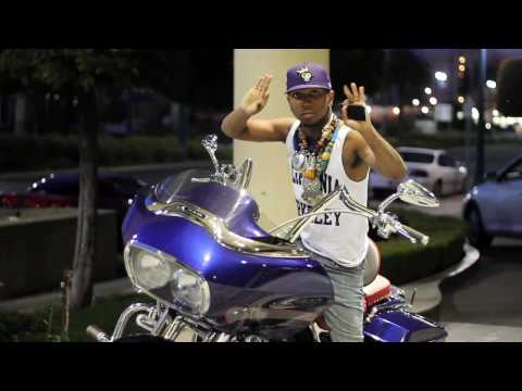 LIL B - INSANE *OFFICIAL BASED MUSIC VIDEO*