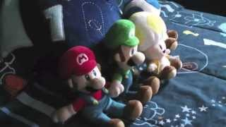 New Super Mario Bros Wii In A Nutshell
