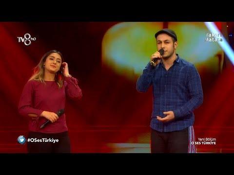 Mustafa Demir & Hilal Arslan