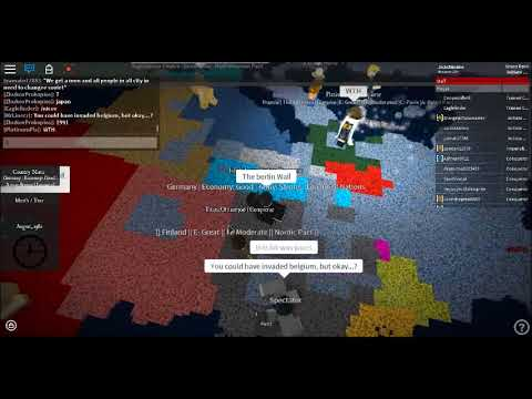 Roblox World Conquest Games Roblox World Conquest Part 3 Germany Liberates Poland More