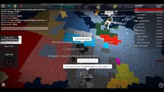 [Roblox] World Conquest part 3 - Germany Liberates Poland + More FRP ALERT!!!