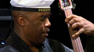 Из архива. Весенний тур Arlee Leonard & New York Jazz Trio по Крыму...