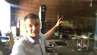 Продам гараж. Продается автосервис с высокими потолками, оборудованием и хорошим трафиком. Новосиби(, 2018-07-13T07:09:32.000Z)