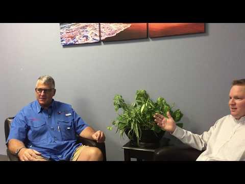 South Shore Business Profiles Ep. 3 - Teo Leonard