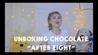 "UNBOXING ""CHOCOLATE"""