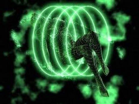 Universal Consciousness - Noosphere
