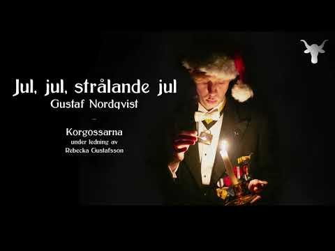 Jul, jul, strålande