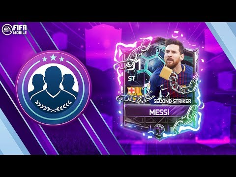 HOW TO UNLOCK 91 RATED SBC MESSI!!! FIFA MOBILE