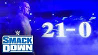 Ric Flair Edge and more recall memorable Undertaker moments SmackDown June 26 2020