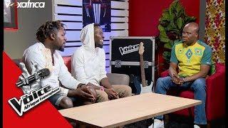 Intégrale Ogo GMA vs Milord Les Battles | The Voice Afrique Francophone 2017