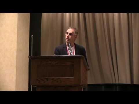 How to shut up a marxist (Jordan Peterson speech)