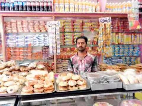 Sri Venkateswara Bangalore Iyyangar Bakery Rajahmundry