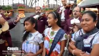 Visita a Tlaquepaque con Natalia López López