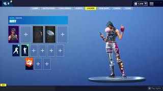 *NEW* BUSY EMOTE! (Leaked)| Fortnite