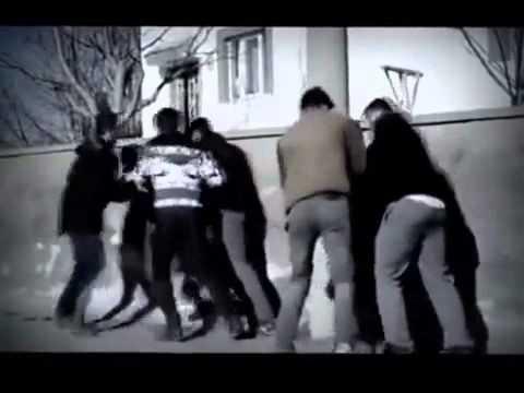Asi Styla ft Sanjar Müptezel Part 3 - Dehsetttt - 2016