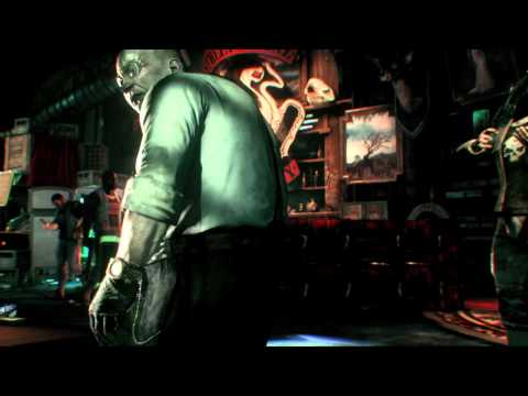 Batman: Arkham Knight - Gotham Is Mine - Trailer