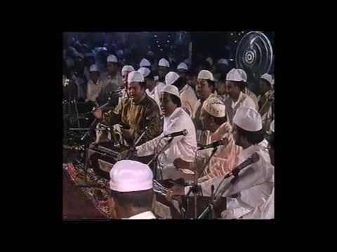 qawali asif santoo 2008 A 103 sala astana alia jalalpur sharif