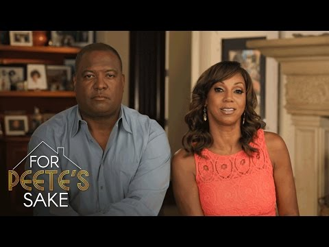 Holly and Rodney on Talking to Kids About Drugs | For Peete's Sake | Oprah Winfrey Network