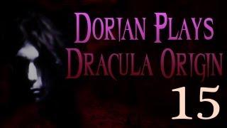 Driving a stake through his heart - Dracula Origin [15]