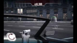 Vin Diesel Wheelman gameplay PC HD