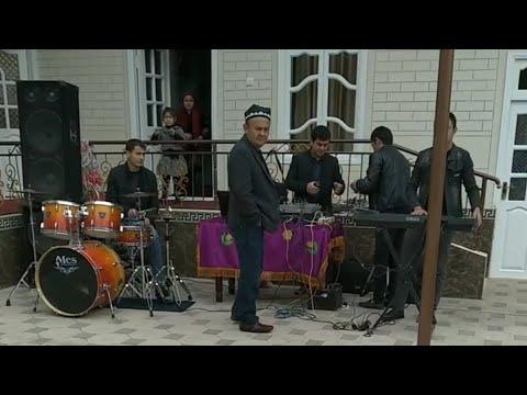 Nuriddin Mag'zumov Yor-yor Kosonsoy