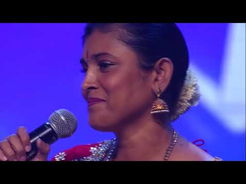"Chennai's voice on ""South Africa's Got Talent"""
