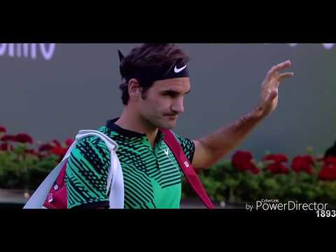 Thumbnail: Roger Federer - He CAN n He WILL