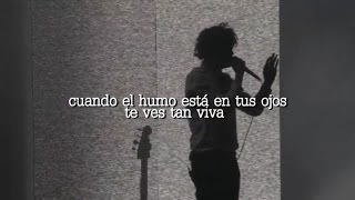 The 1975 | Falling for you♡(sub.español)