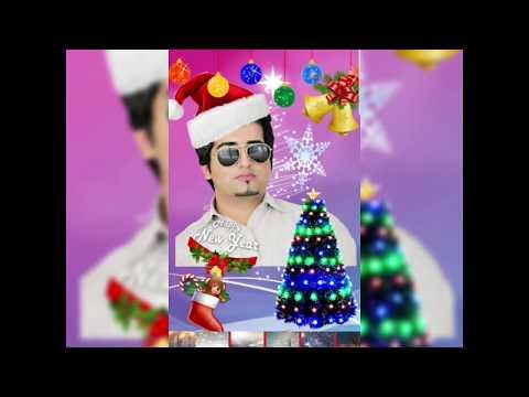 Christmas Photo Editor-Christmas photo frame Maker - Apps on