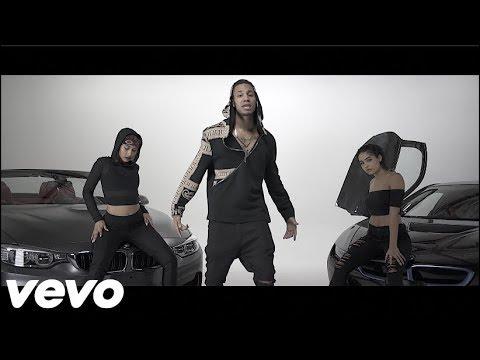Mystic - 'Time Is Money' ft. DDG (Prod. by Tony Choc)
