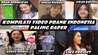 Download Video INILAH RAJA GOMBAL INDONESIA | KOMPILASI VIDEO PRANK BAPERIN CEWEK MP3 3GP MP4