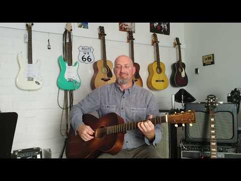 Ventura Guitar Lessons