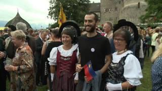 75.Staatsfeiertag Liechtenstein 2015