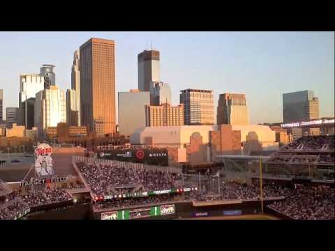 2011-12 NHL Possible Outdoor Game Locations