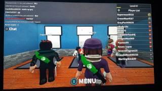 Roblox Xbox One| Murder Mustery| Rainbow Dash Returns! (1)