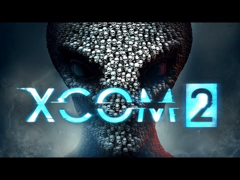XCOM 2 – The Movie / All Cutscenes 【1080p HD】
