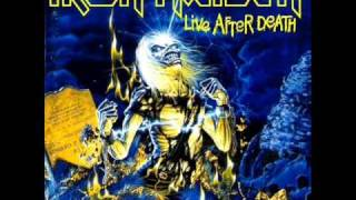 Iron Maiden - Intro:Churchill's Speech / Aces High(Live)
