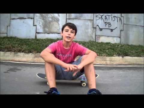 RIAN MARQUES-skatistando vs inscritos