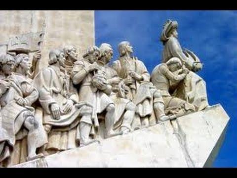 la Capitale du Portugal Lisbonne la ville aux sept collines