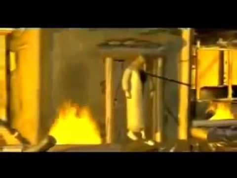 Hükümdar Peygamberler - Hz. Davut 1. Bölüm - Dini Çizgi Film Tek Parça