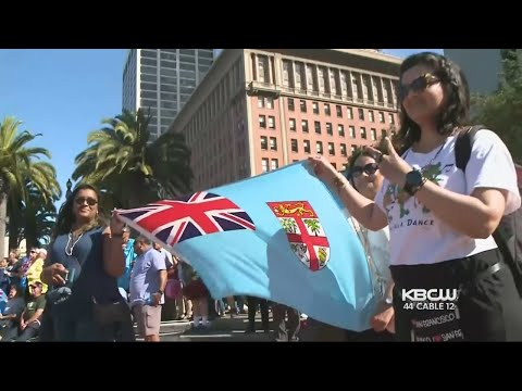 World Rugby Sevens Series Comes to San Francisco
