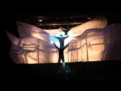 Спектакль чайка по имени джонатан ливингстон купить билет театр оперы и балета ижевск афиша октябрь