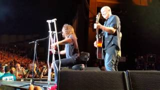Download Dave Grohl serenades grown man crying in Denver Mp3 and Videos