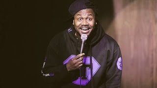 Clayton Thomas - Red Flags (Stand-Up at COLORS COMEDY)